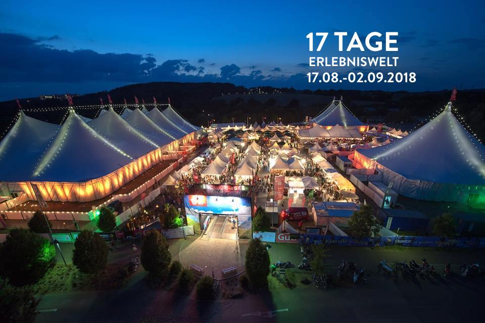zeltfestival ruhr gewinnspiel radio bochum
