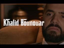Casting zum Paten mit Khalid Bounouar