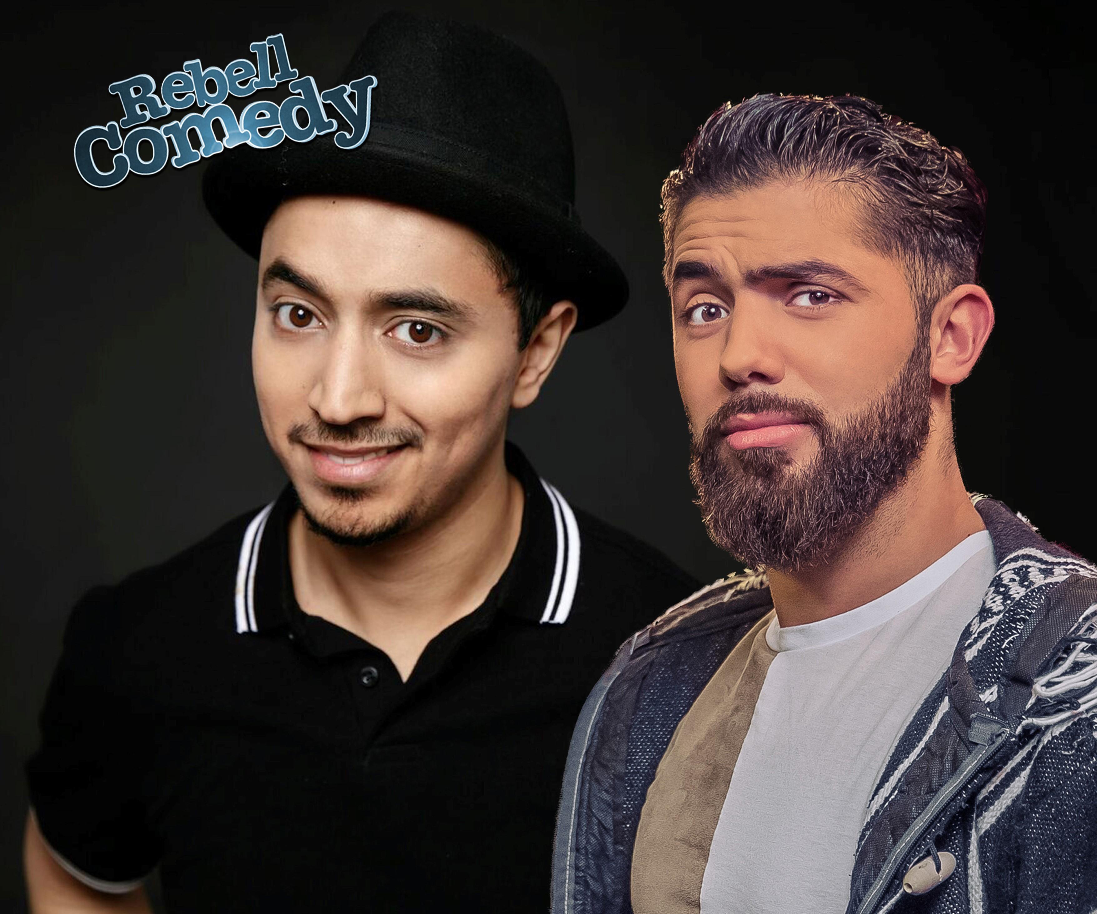 Salim und Khalid