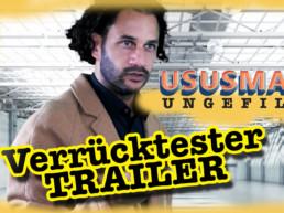 Ususmango Ungefiltert